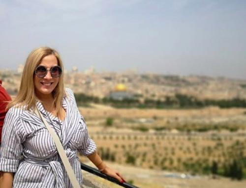 Israel, tierra de la esperanza