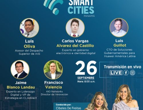 Foro Smart Cities Panamá